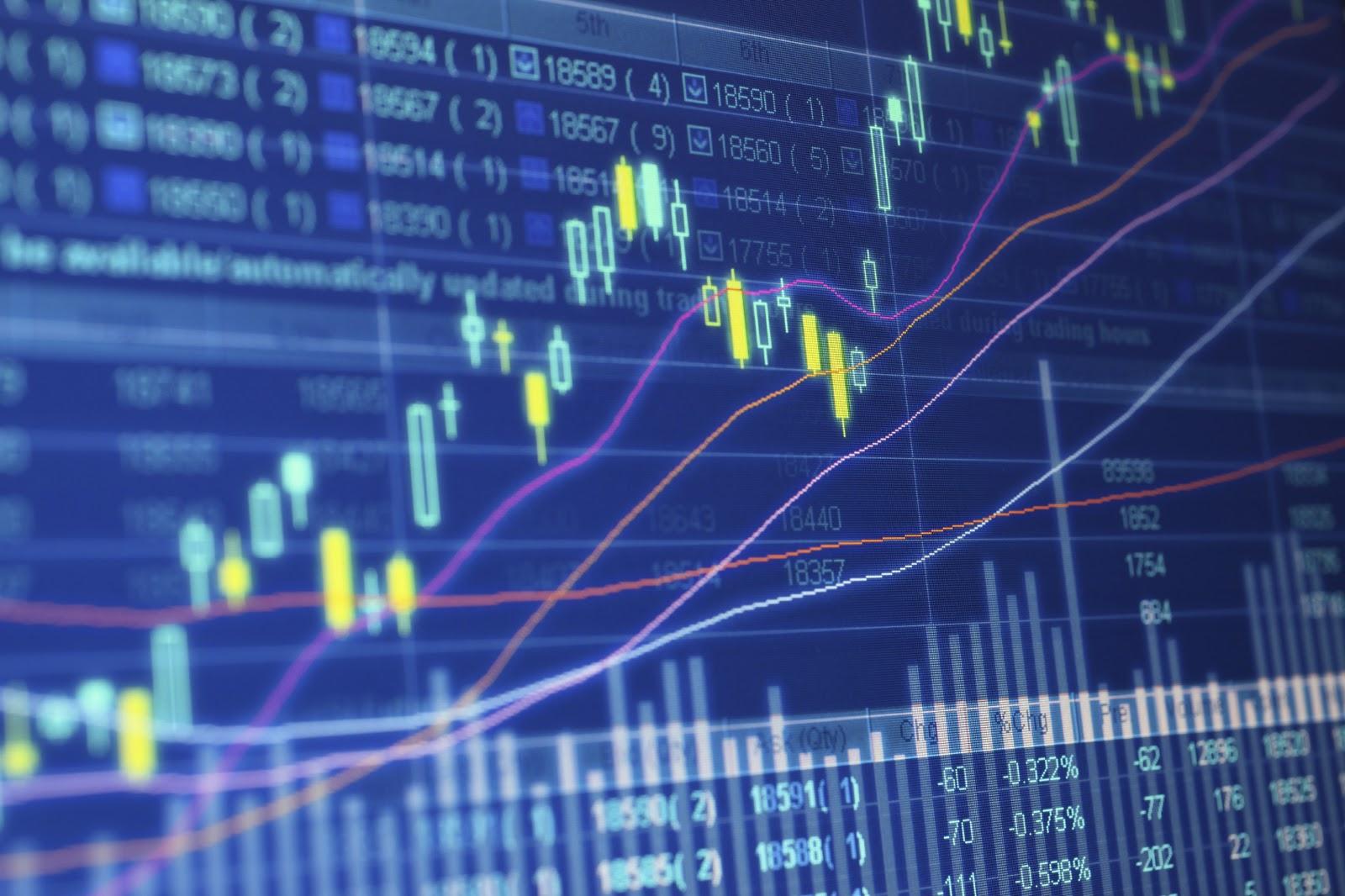 Tech-toolbox: Magick.nu – Computerne hjælper til bedre online valutahandel