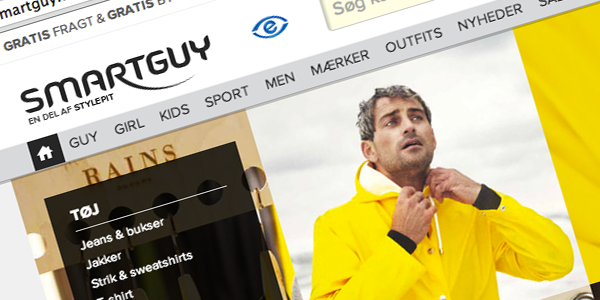 Smartguy udvider bestyrelsen, med tidligere group CEO fra Just-Eat, Klaus Nyengaard