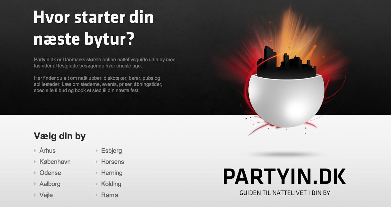 Fusion blev til Partyin.dk
