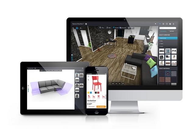 LoveMyHome rebrander til Cylindo og angriber $330 milliarder stort møbelindustrimarked