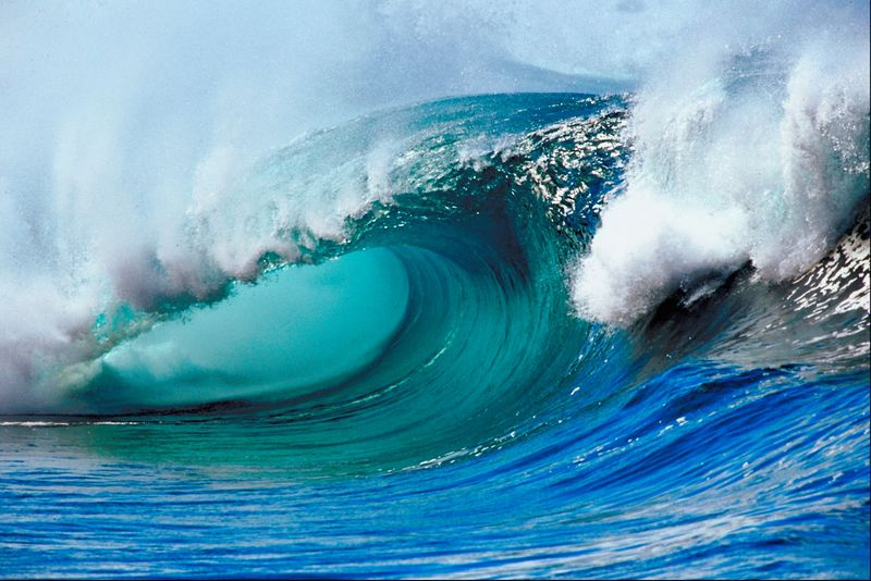 Succes uden afsavn # 2 – Rid bølgen