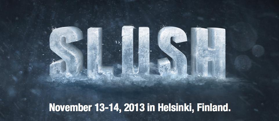 Tech-iværksætter konferencen Slush har vokset sig stor