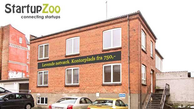 StartupZoo holder åbent netværksmøde i Aarhus i dag