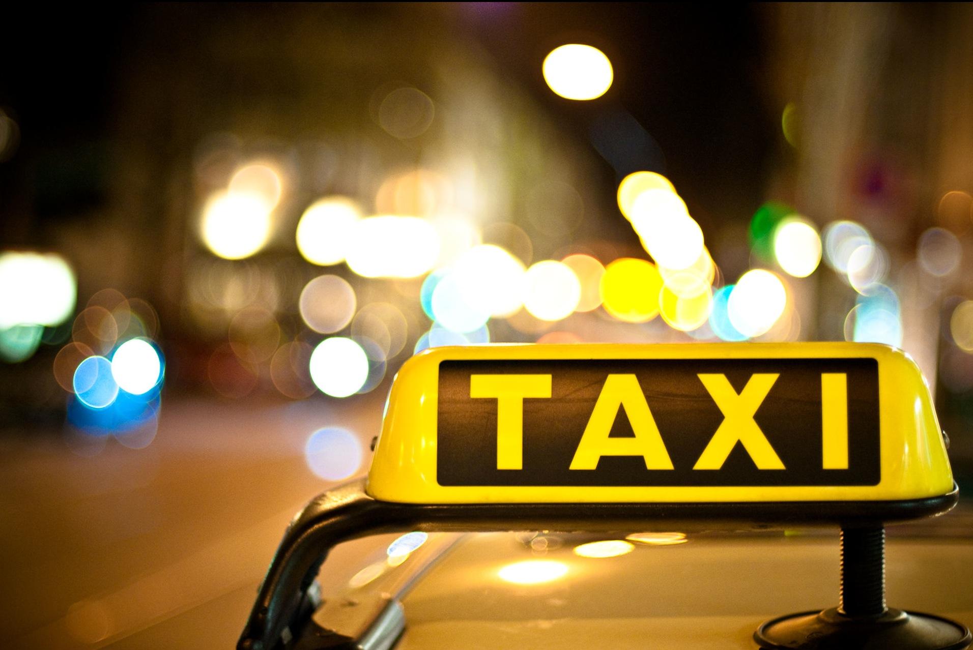 Click A Taxi klar med automatisk app-betaling