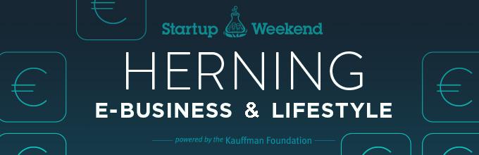 StartupWeekend Herning – Du kan stadig tilmelde dig!