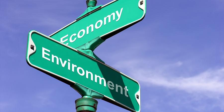 Intelligente virksomheder tænker grønt – gør din?