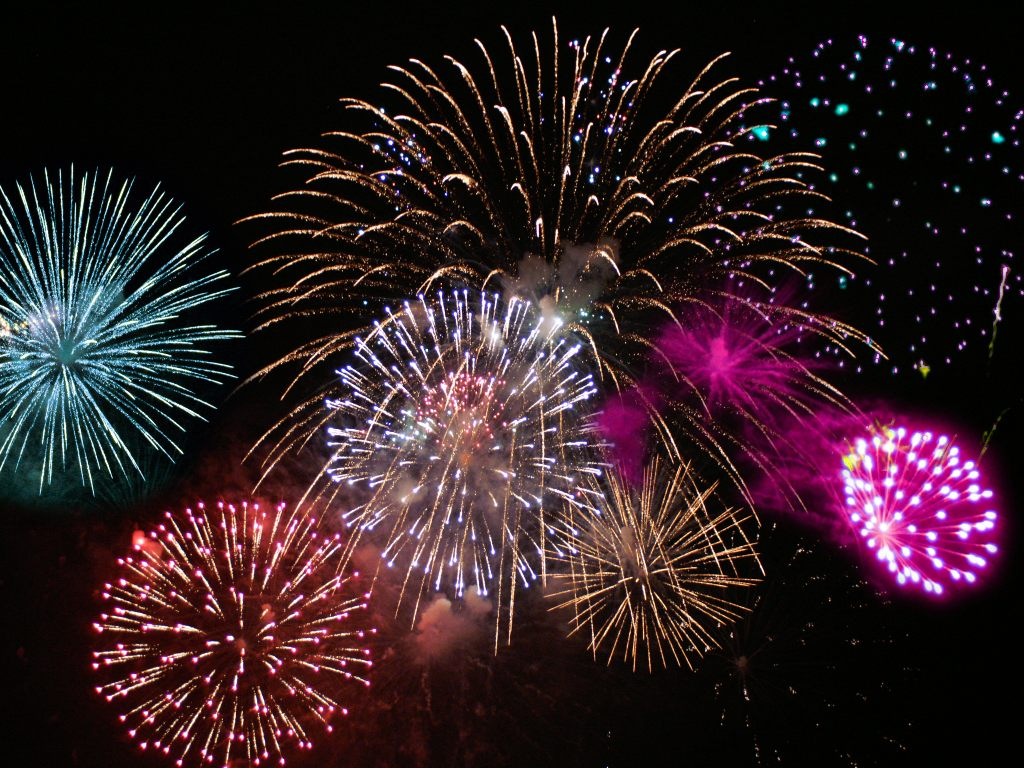 Trendsonline glæder sig til 2014 – sammen med jer!