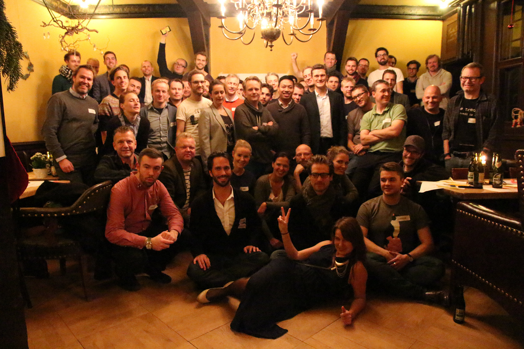 CPHFTW – the fellowship of pride is born