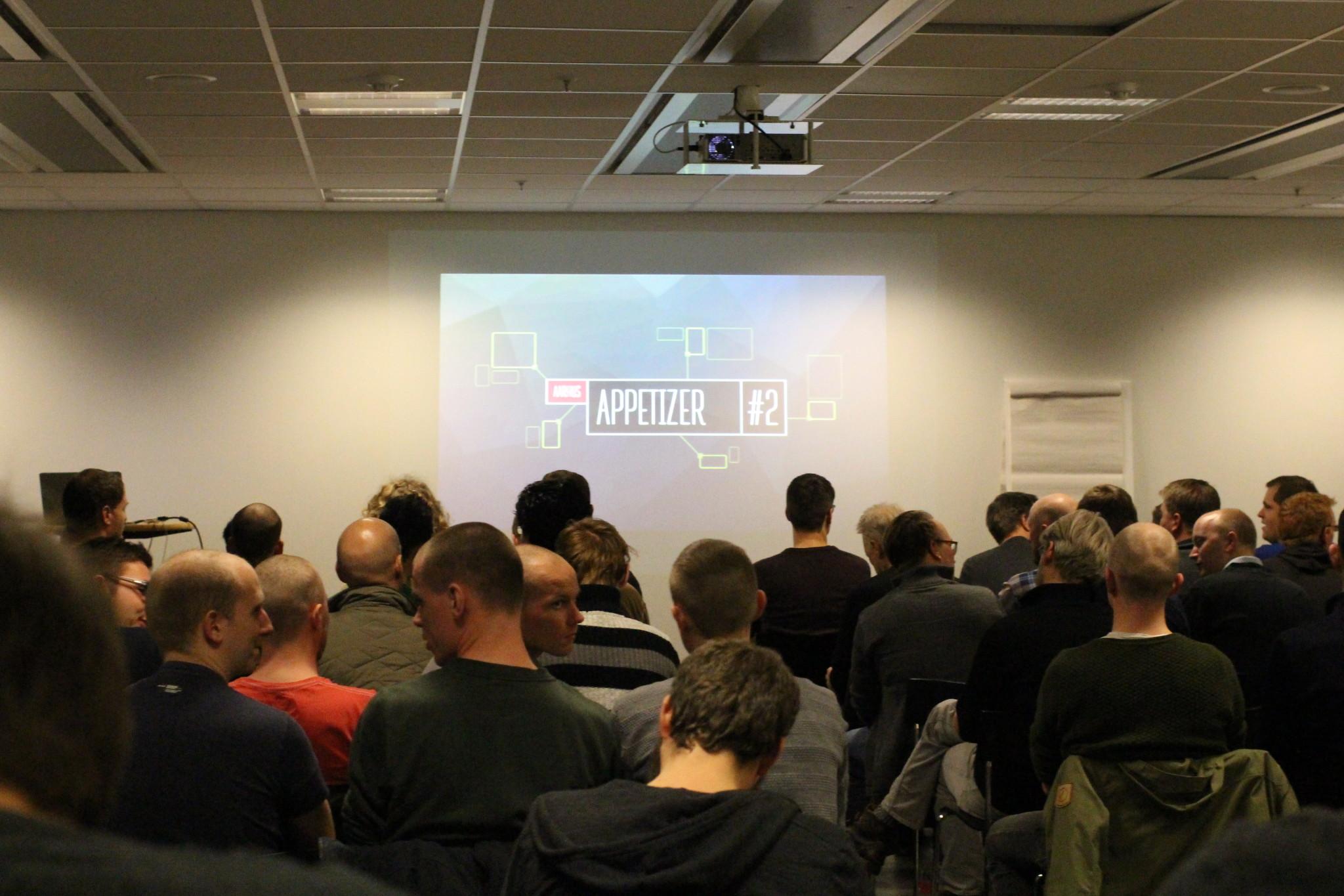 Aarhus Appetizer uniter det aarhusianske appmiljø