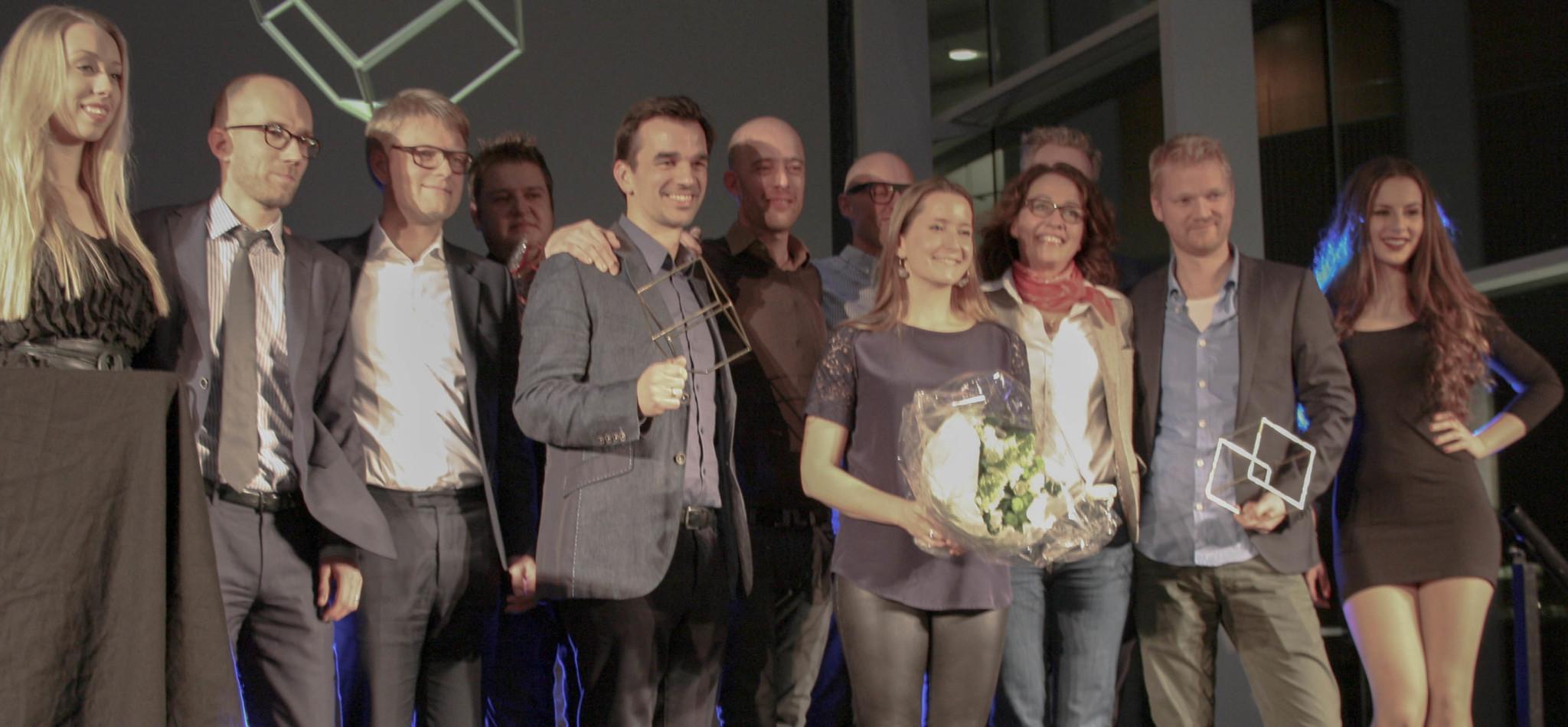Danish App Awards – Vinderne er