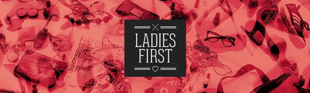 Historien om Ladies First netværket