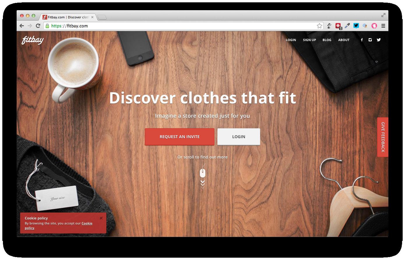 Jesper Buch og Creandum investerer millionbeløb i Fitbay