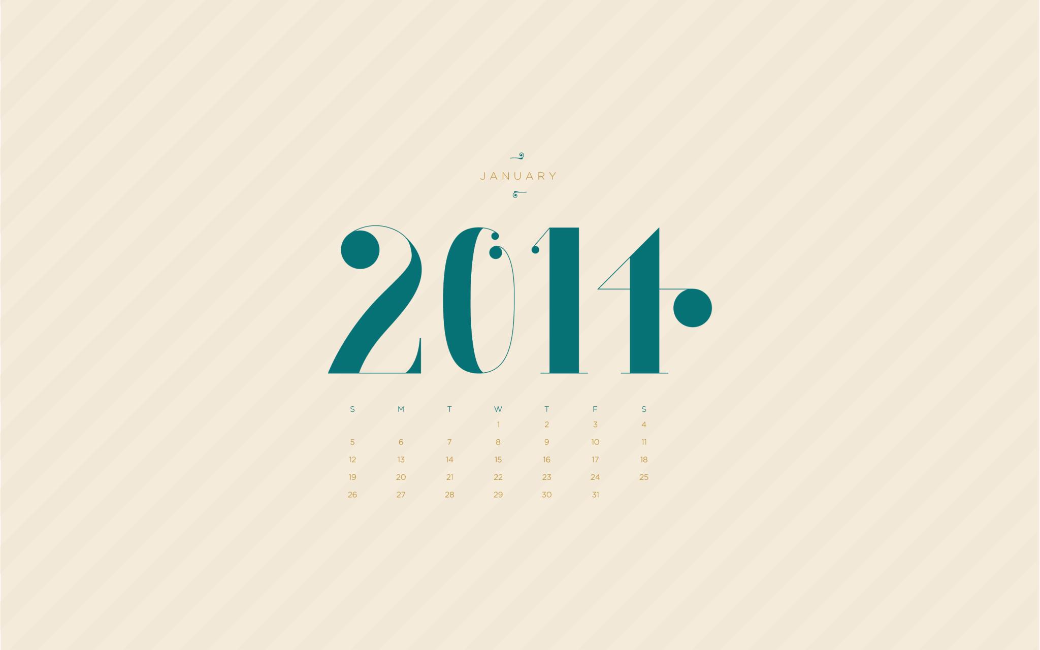 Digitale trends i 2014 #1