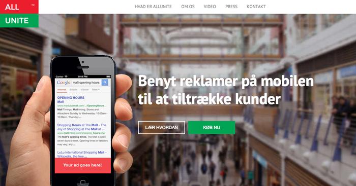 Allunite får investering på 3 mio. euro