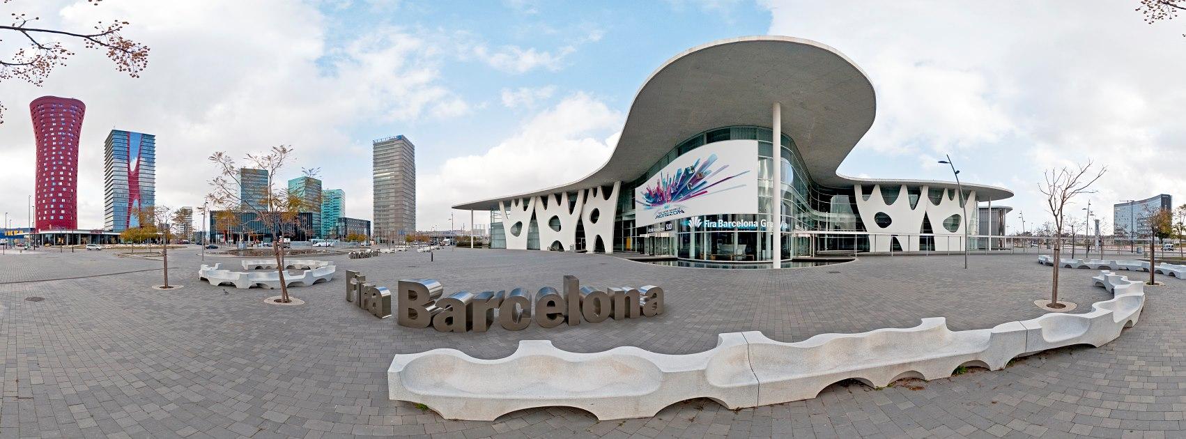 Danske startups har medvind på Mobile World Congress