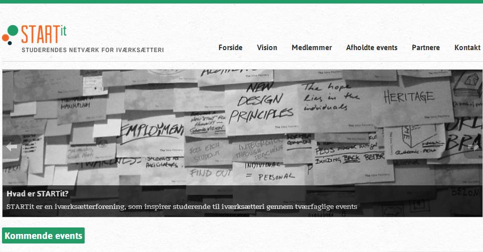 Månedens G2C iværksætterprofil – Lea Stenfeldt Elmvang