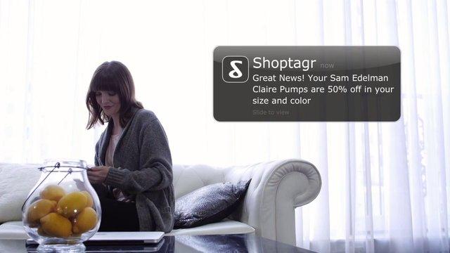 Shoptagr-launch: Kom først i køen til udsalget med nyt Tech-Fashion Startup