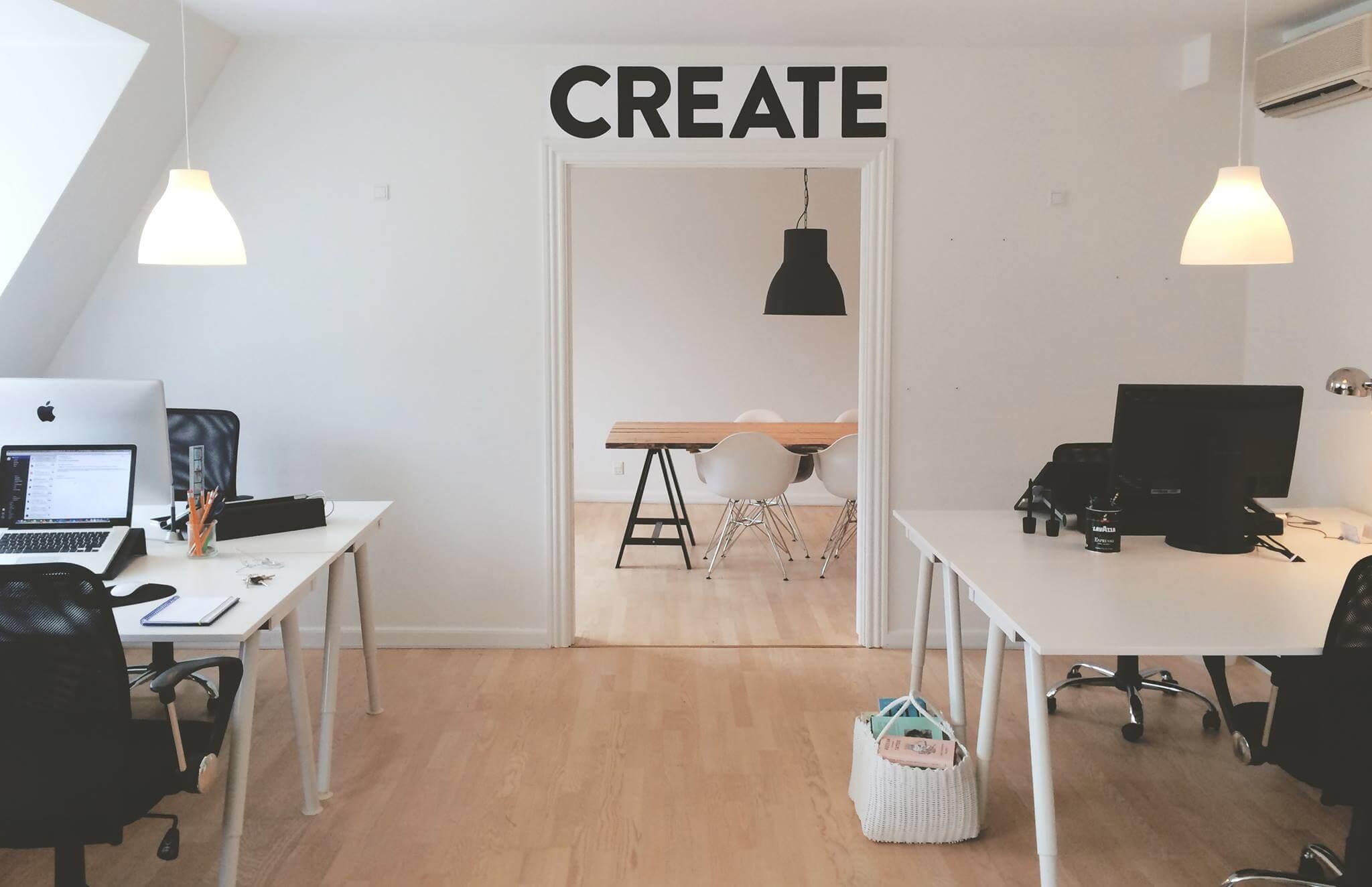 Kan startupmentaliteten sprede sig til reklamebranchen?