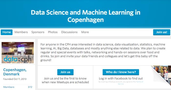 Machine learning –  lær maskinerne at lære, så de kan lære dig noget nyt