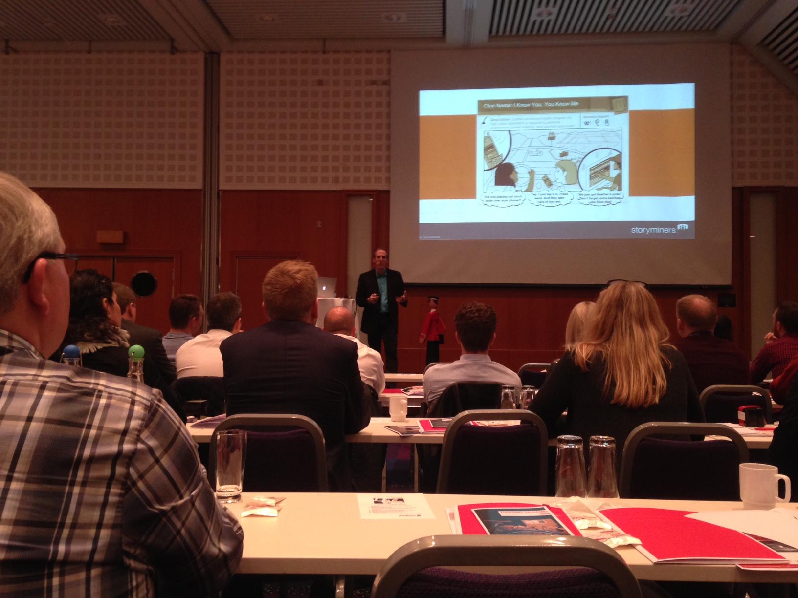 E-handelskonference 2014