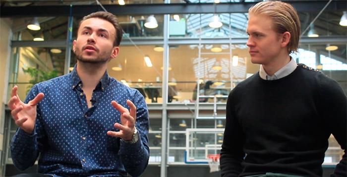 Nordic Startup Conference samler nordiske iværksættere
