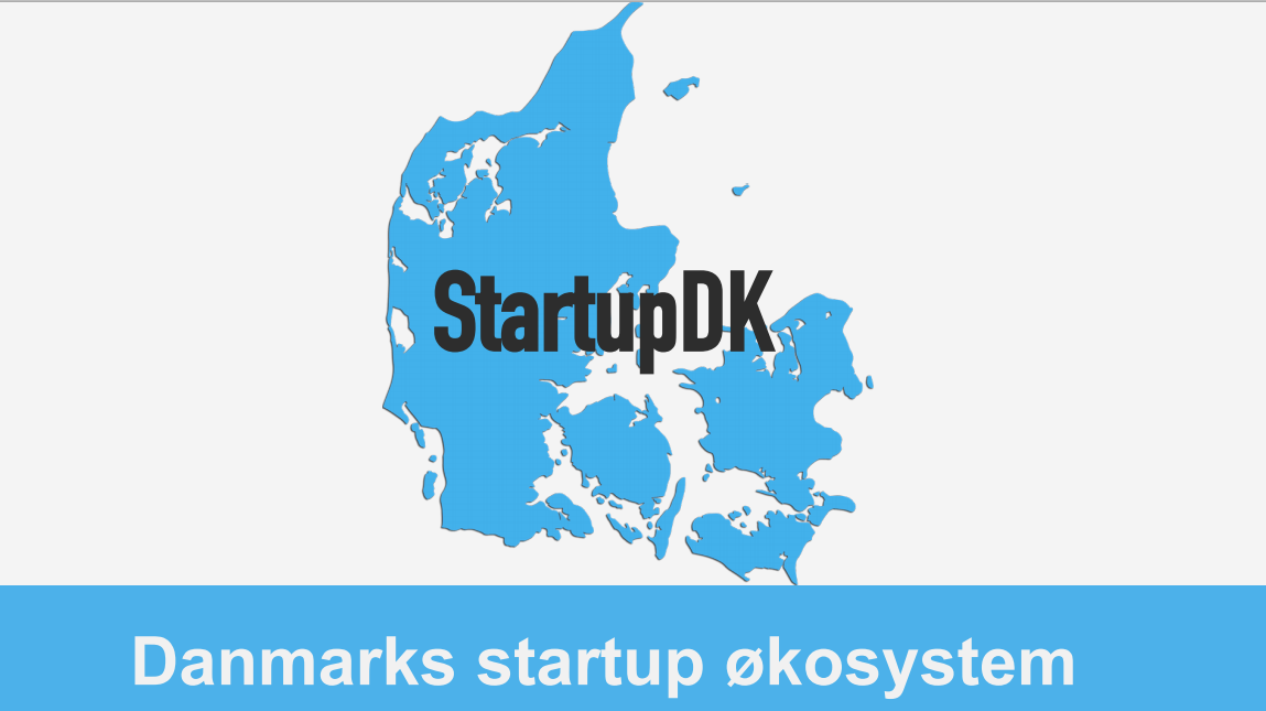 Få dit startup på verdenskortet – deltag nu!
