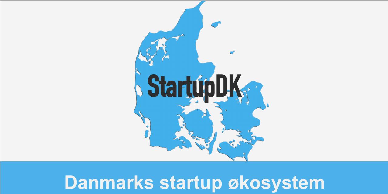Opråb til dig: Hvordan forbedrer vi infrastrukturen for startups i Danmark?