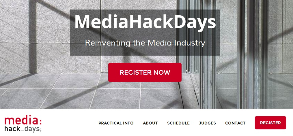 Media Hack Days i Aarhus rusker i digital journalistik