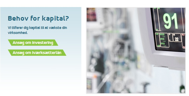 Venturefonden Welfare Tech Invest satser på tre danske startups