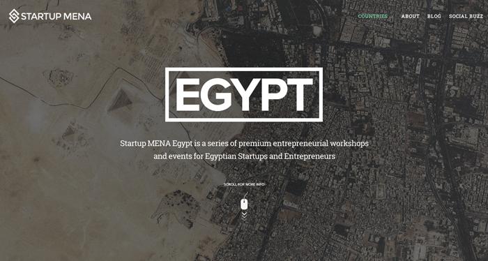 Startup MENA: På Redbull i Kairo