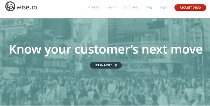 wise.io – millioninvestering til virksomheden, der kommercialiserer machine learning