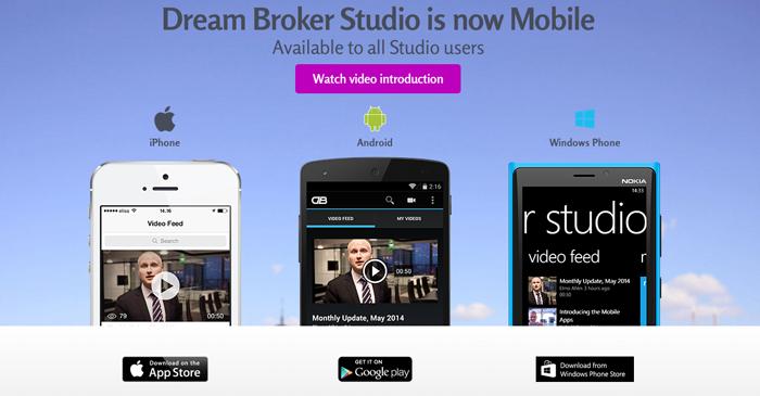 Finsk videosoftware bliver 'mobile'