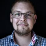 Robin Juel Johansen, CEO at DEVELOPING STORIES