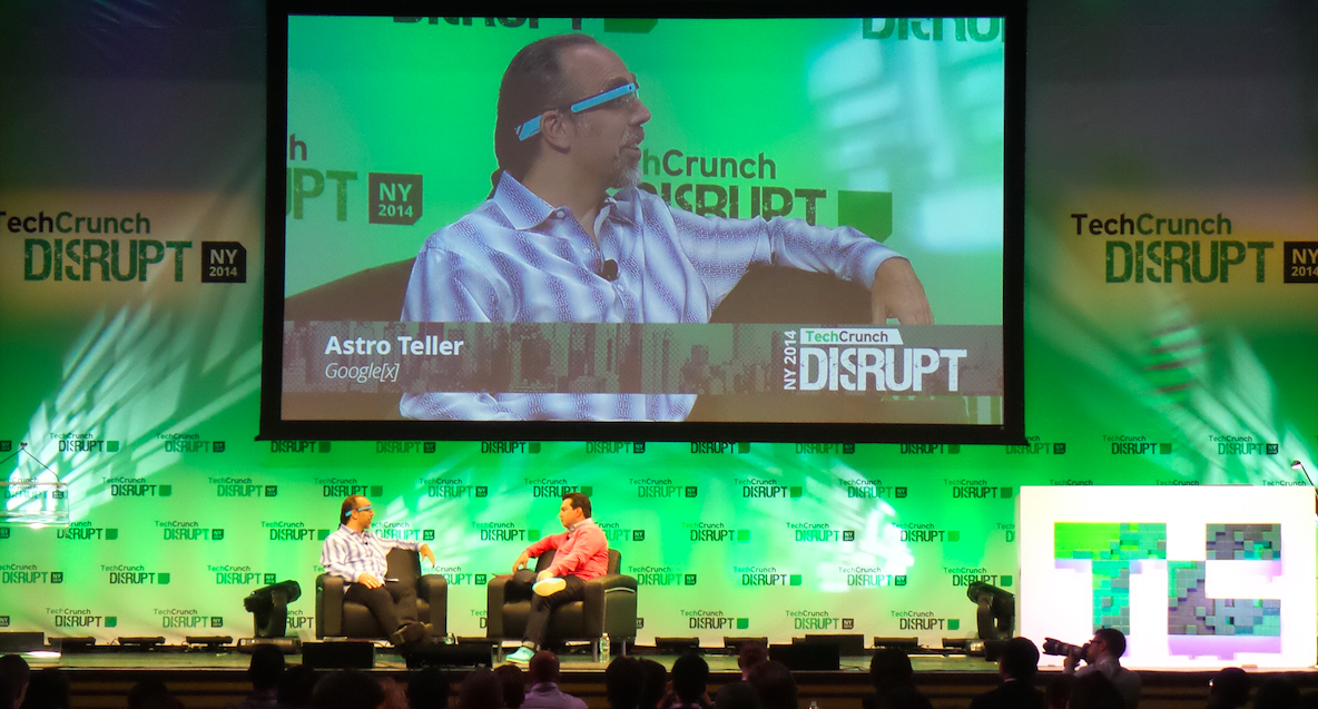 TechCrunch Disrupt NY 2014 – Takeaways