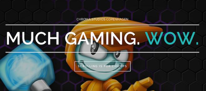 Capnova investerer 1,6 millioner i mobilspiludviklerne Chroma Studios