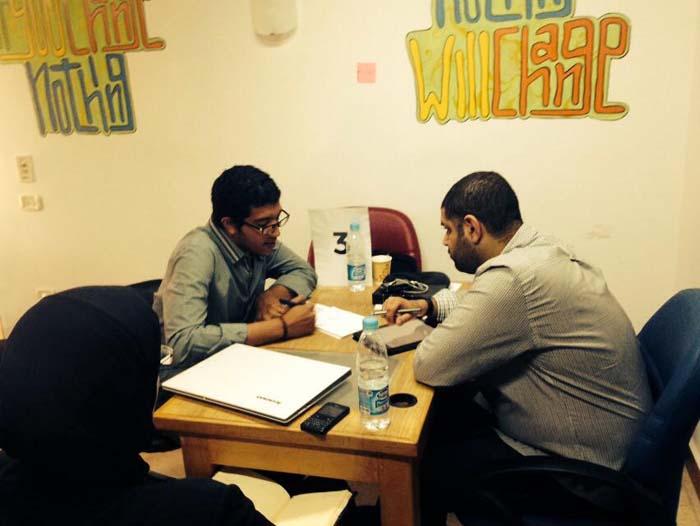 Startup MENA-SBC_PitchDay_Moataz_Kotb_Dayra