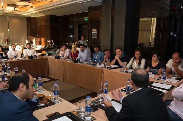 StartupMENA-Investor Lounge_Roundtable_3