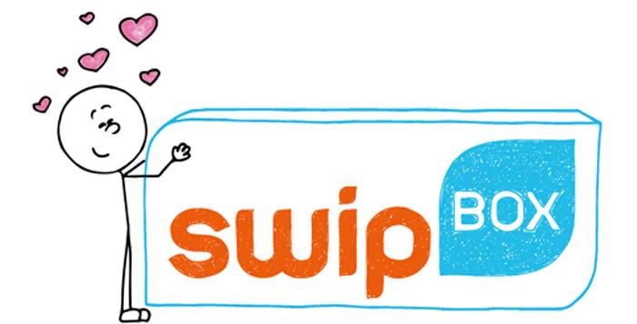 SwipBox og DHL Express har indgået samarbejde – hent hvor du handler