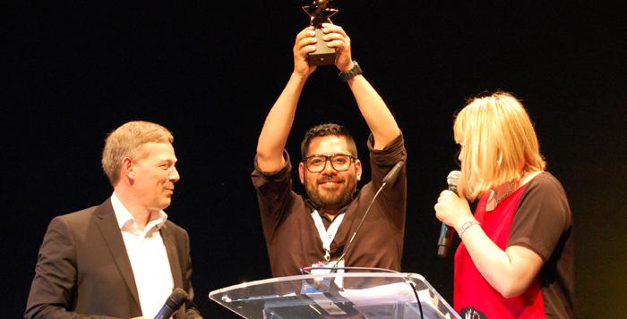 European E-commerce Awards 2014 – de nominerede