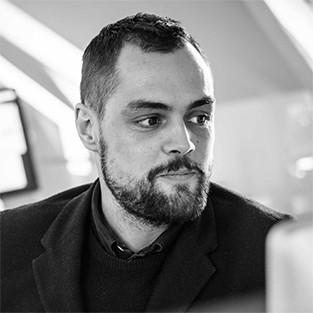 Simon Sylvest er medstifter og partner i Founders