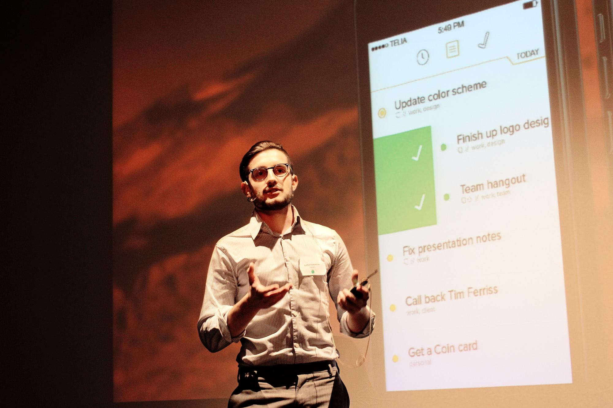Growing Investors spredte stjernestøv over Internet Week Denmark