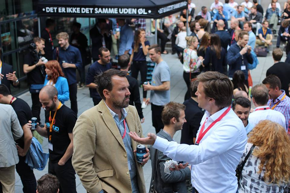 TechBBQ 2014: Ups, downs og hipstere