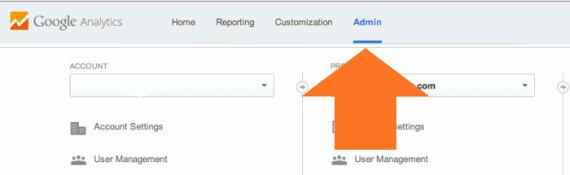 WordPress i samarbejde med Google Analytics