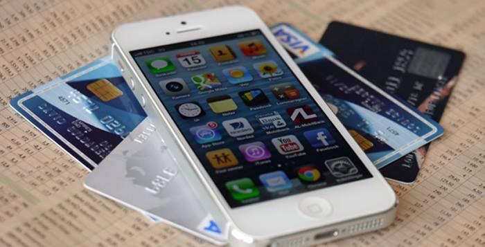 Trues dankortet af mobile betalingsløsninger?