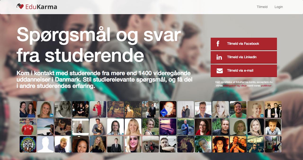Dansk studie- og karriereplatform i finalen i europæisk inkubator-konkurrence
