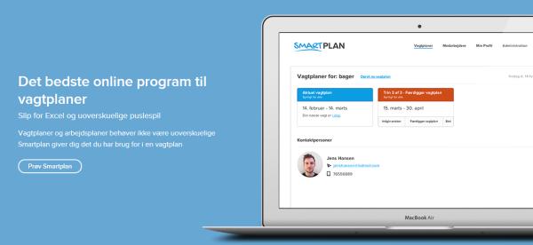 Smartplan_website