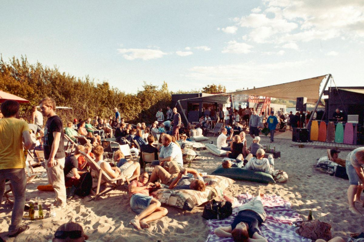 #CPHFTW Summerparty 2014 – Surf, Drinks & Barbecue