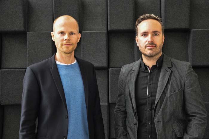 Danske eventplatform-foundere modtager international anerkendelse