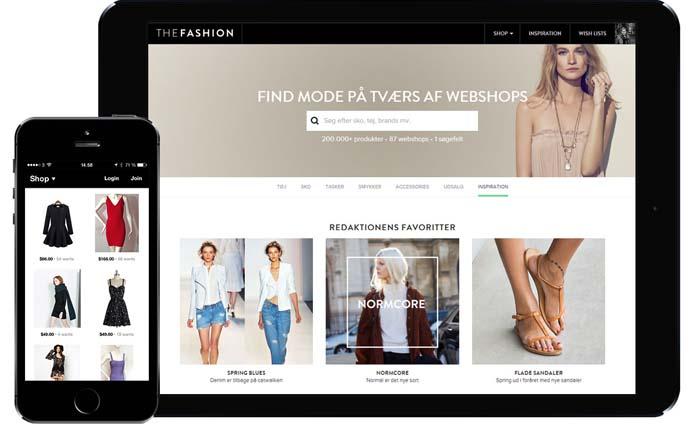 Rainmaking lancerer online modeplatform i DK og UK