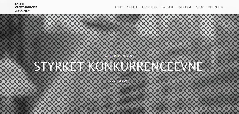 Ny forening vil fremme crowdsourcing i Danmark